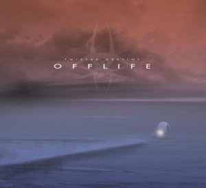 Twisted Destiny - Offlife cover artwork