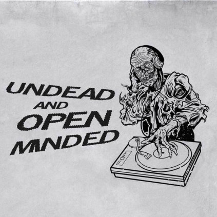 music mix   electrozombies undead and open minded