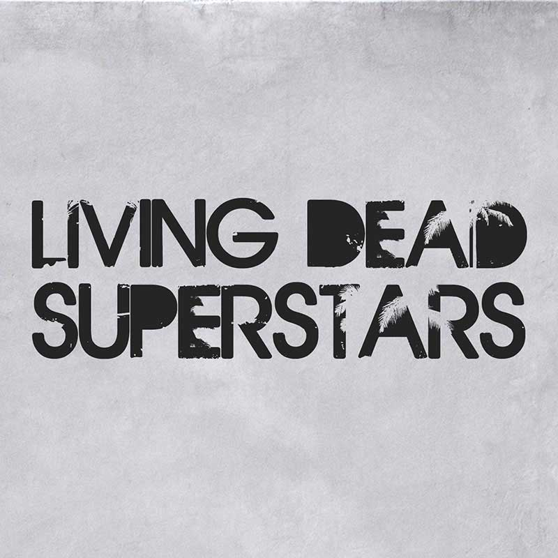 music mix   electrozombies living dead superstars