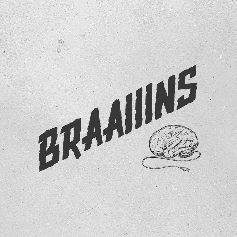 music mix   electrozombies braaiiins