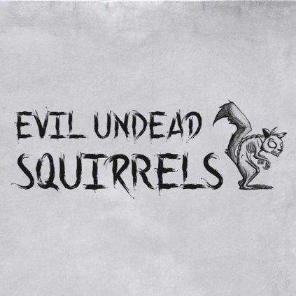 music mix   electrozombies evil undead squirrels