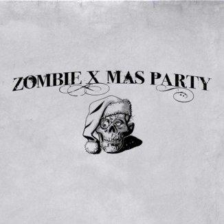 music mix electrozombies 9 zombie x mas party