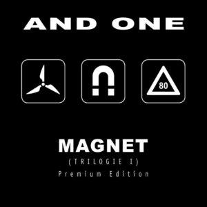 and one   magnet trilogie 1 premium