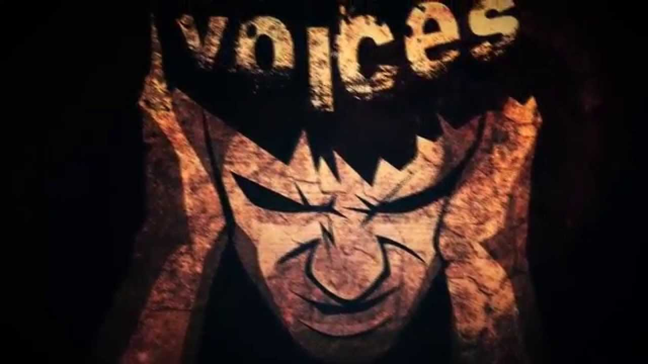 music twisted destiny voices