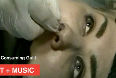 music youth code consuming guilt art music1