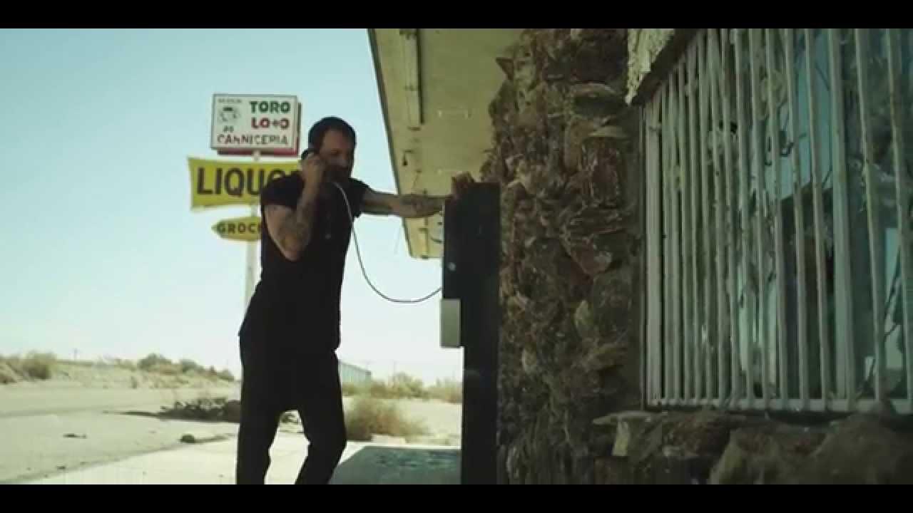 music julien k california noir