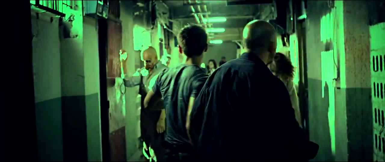 trailer zombie fight club