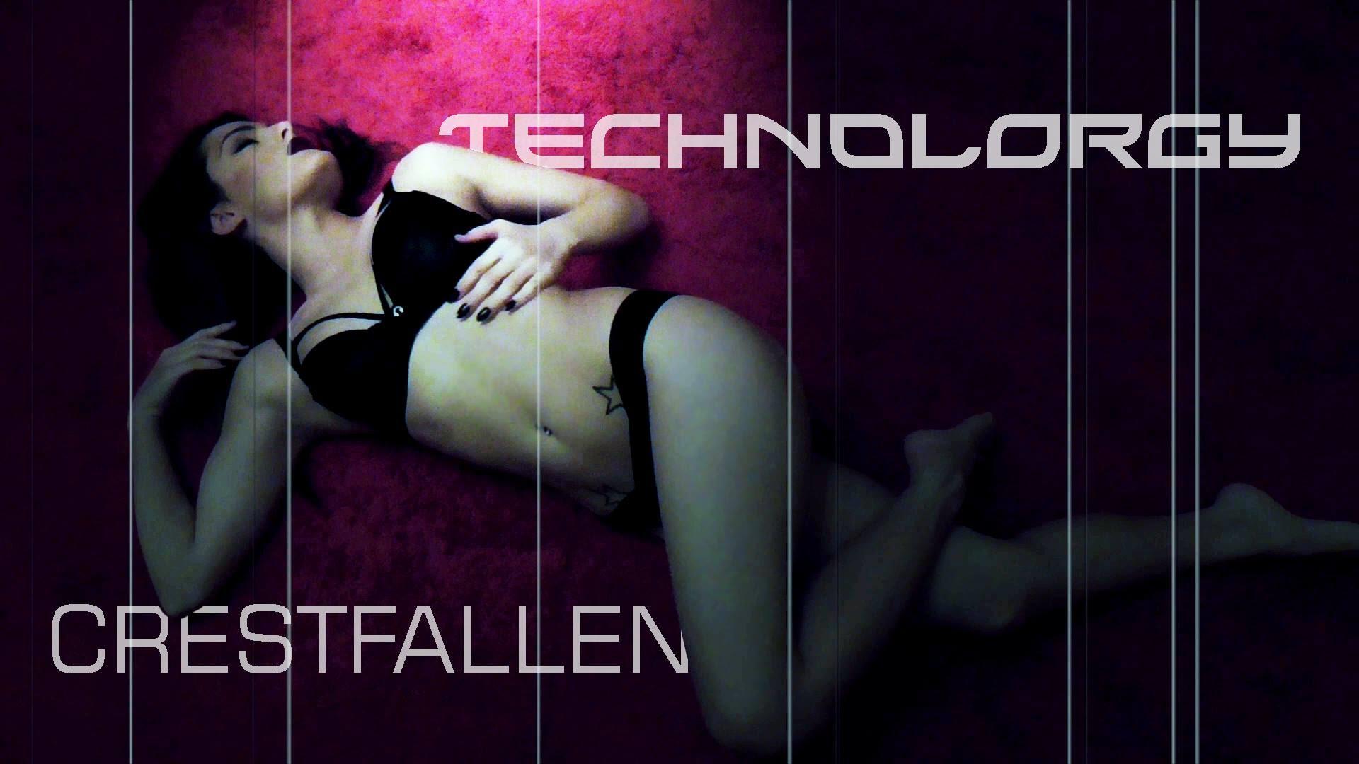 music technolorgy 8211 crestfallen