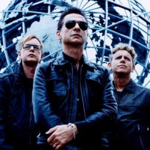Depeche Mode Depeche Mode 300x300