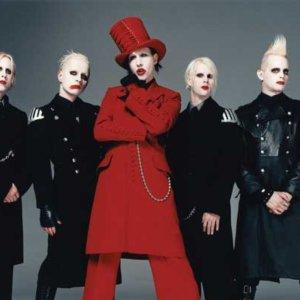 Marilyn Manson Marilyn Manson 300x300