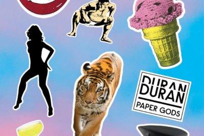 duran duran paper gods album cover