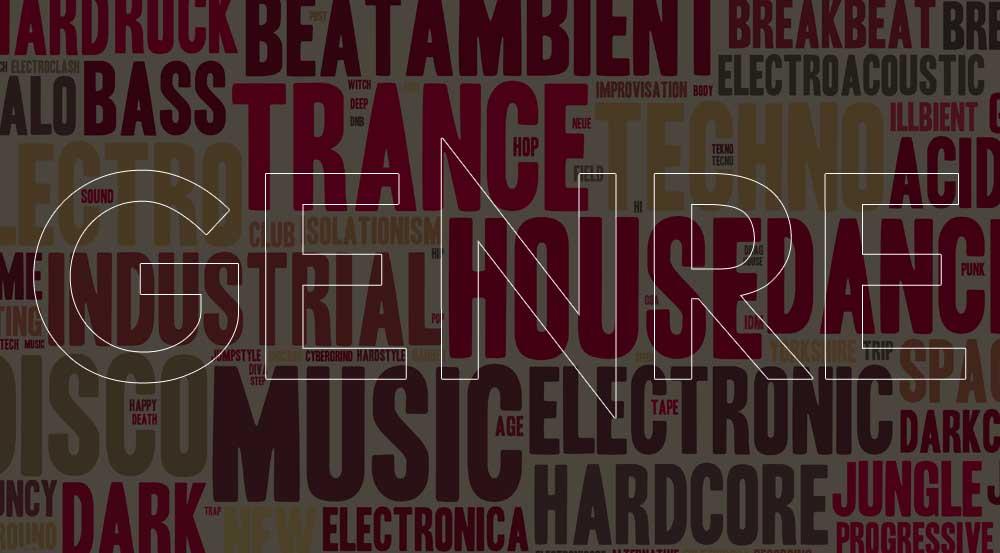 music genres
