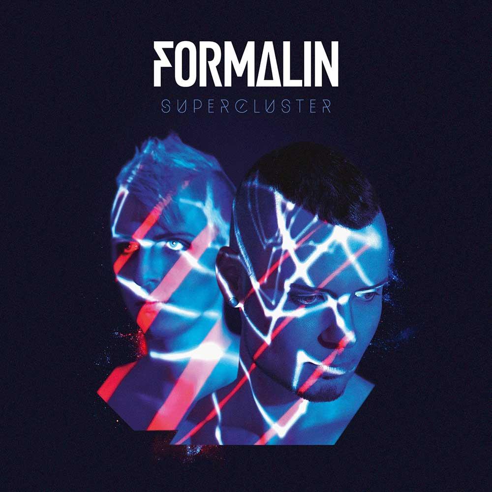 formalin   supercluster