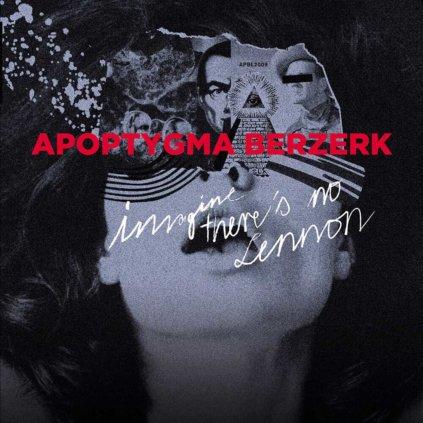 apoptygma berzerk   imagine there is no lennon