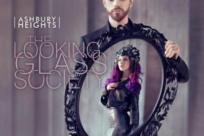 ashbury heights the looking glass society