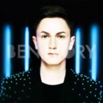 ben ivory   neon cathedral