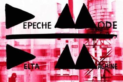 depeche mode delta machine album