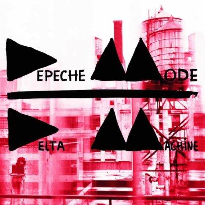 depeche mode delta machine album