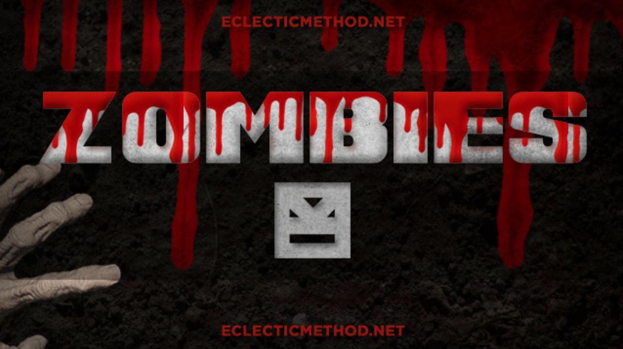 eclectic methods zombie mashup