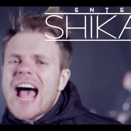 enter shikari quelle surprise