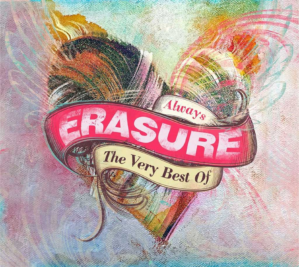 erasure always the very best of erasure