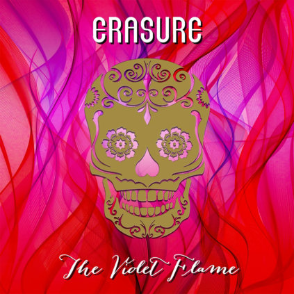 erasure the violet flame
