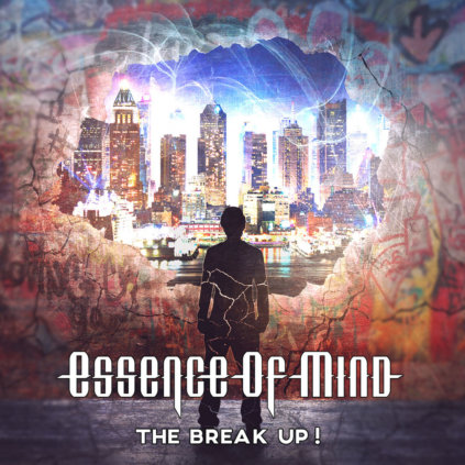 essence of mind   the break up