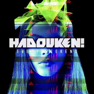 hadouken   every weekend 300x300
