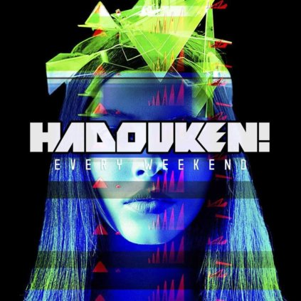 hadouken   every weekend