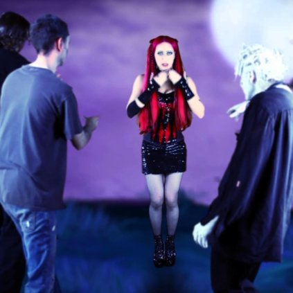miss fd love magick
