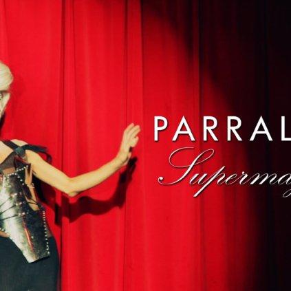 parralox supermagic