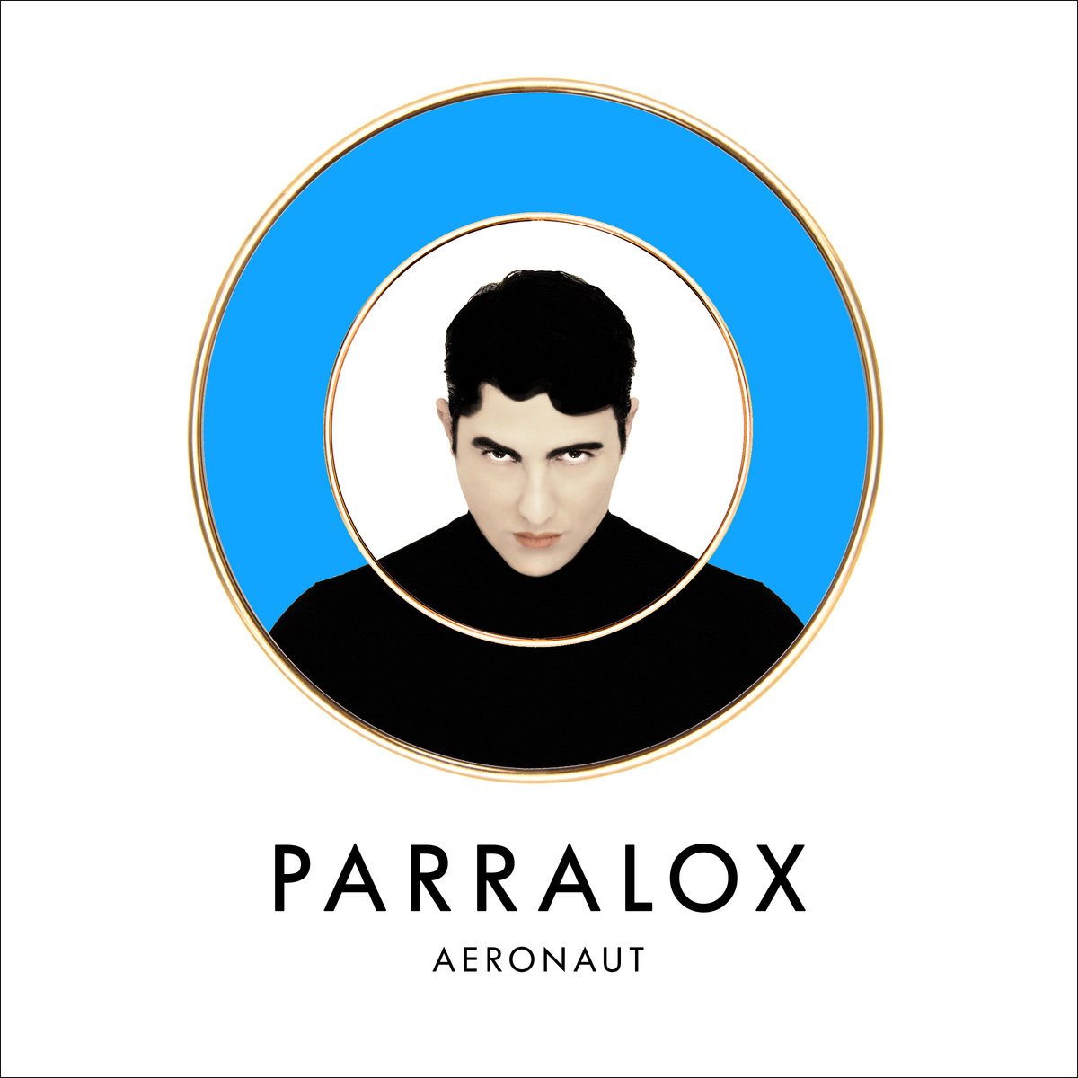 parralox   aeronaut