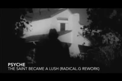psyche the saint became a lush r