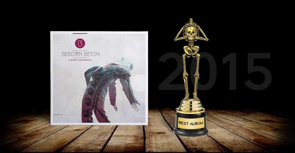 article header   best album 2015