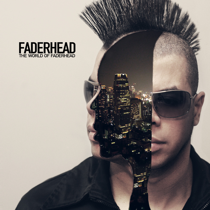 faderhead   the world of faderhead