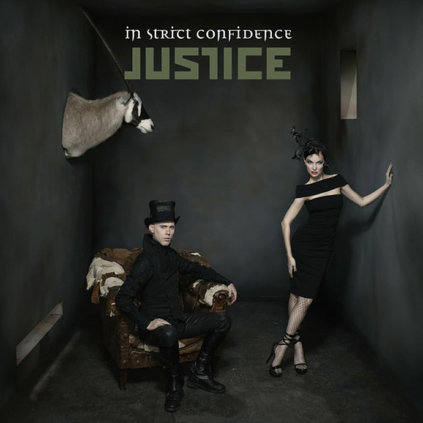in scrict confidence   justice