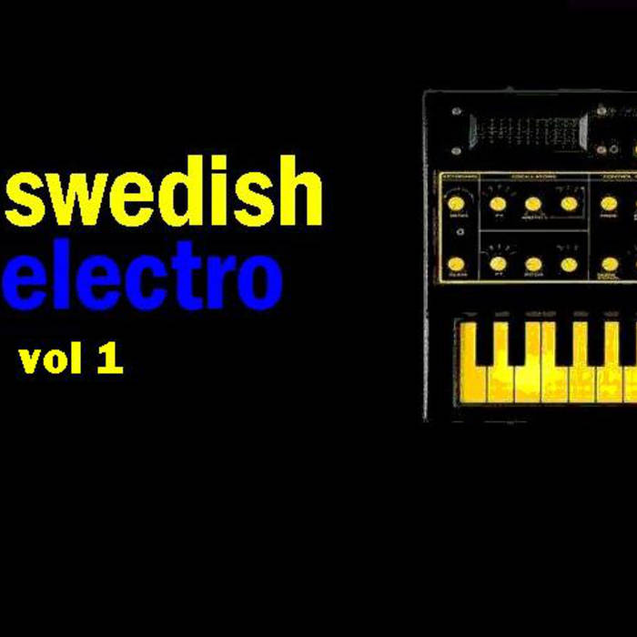 swedish_electro_scene_vol1