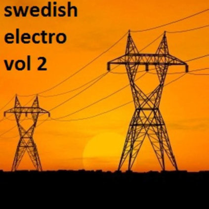 swedish electro scene vol2