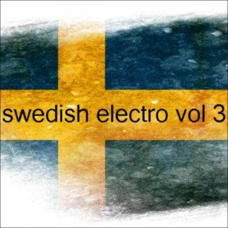 swedish electro scene vol3