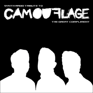 the great compliment   camouflage tribute