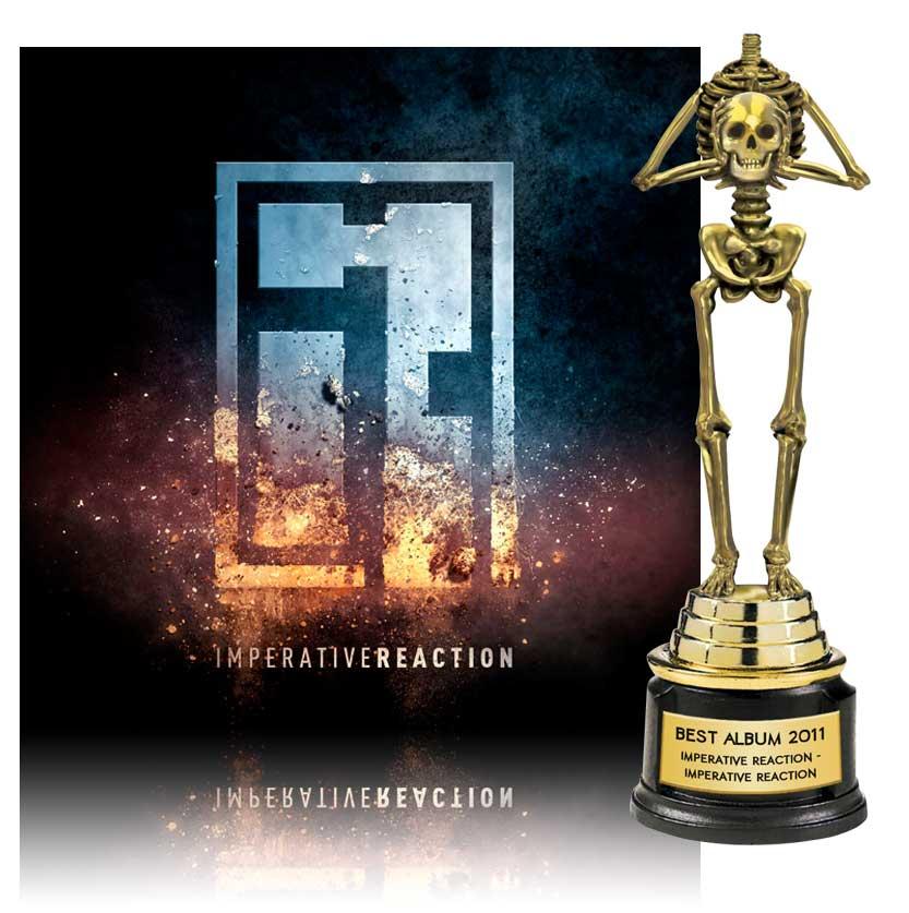 best album 2011   imperative reaction