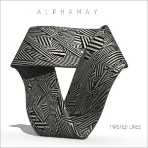 alphamay  twisted lines