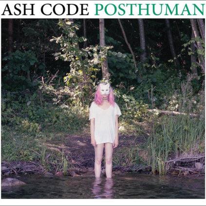 ash code   posthuman