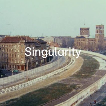 new order singularity