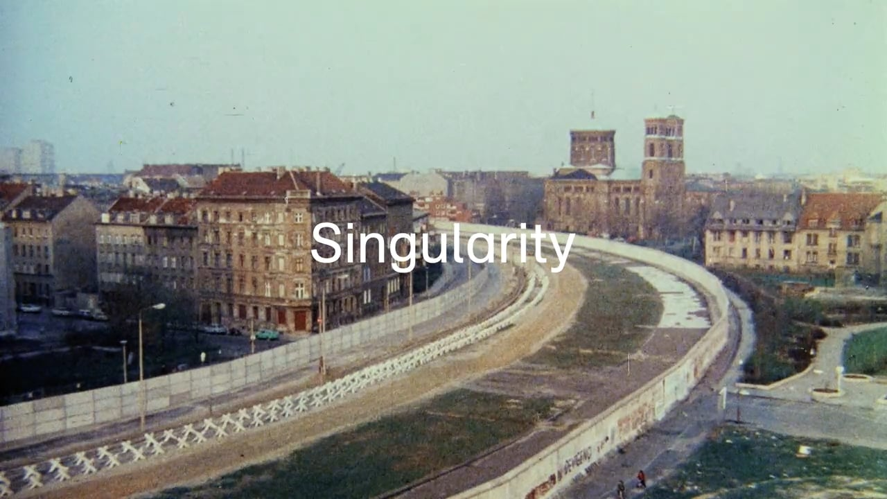 new order singularity