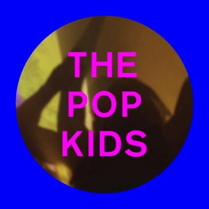 pet shop boys the pop kids offic