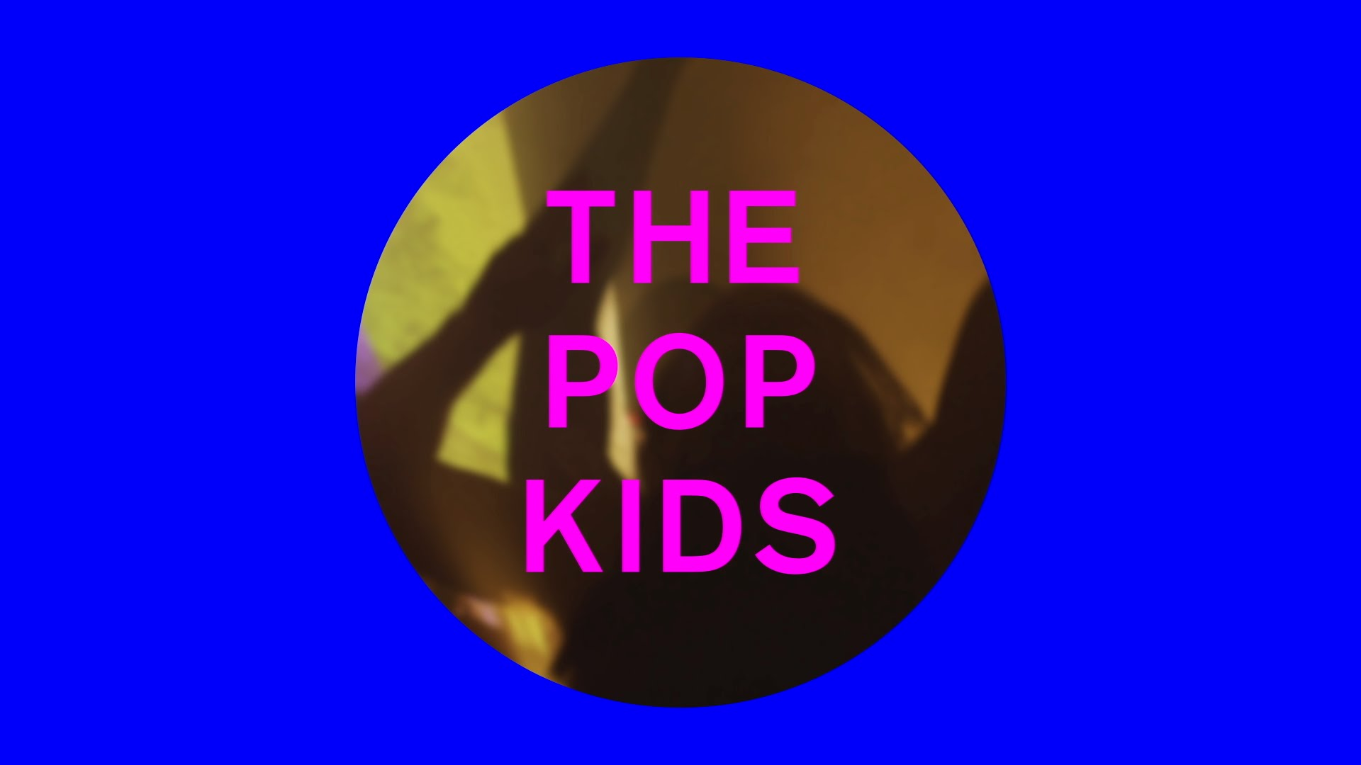 pet shop boys the pop kids offic