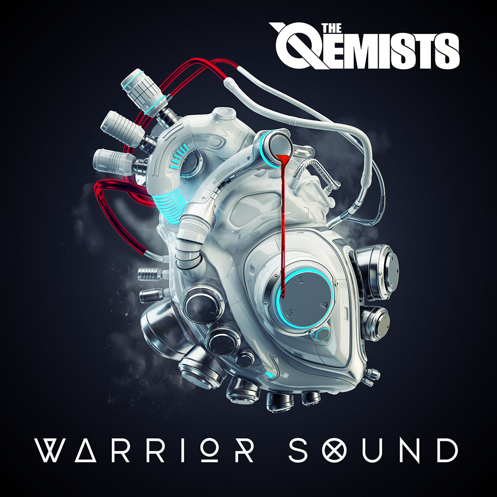 the qemists   warrior sound