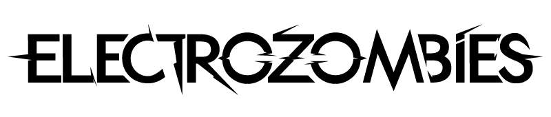 Electrozombies revised logo since February 2014