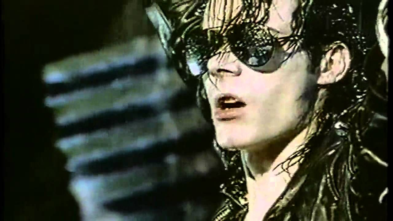 the sisters of mercy this corros